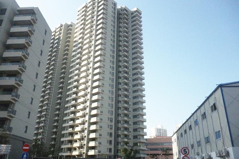 杨浦112街坊