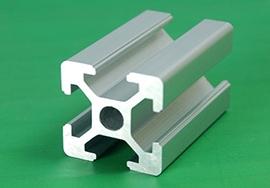 铝型材表面处理三大方式的优劣分析