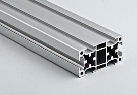 铝型材生产工艺流程